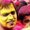 Colorful Indian Holi Festival rings in spring in San Francisco Bay Area